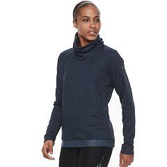 Women's Nike Dry Training Cowl Neck Top