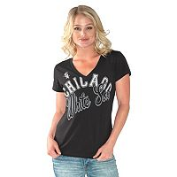 Women's Chicago White Sox Home Field Tee
