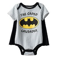 Baby Boy DC Comics Batman