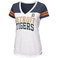 Women's Detroit Tigers Team Spirit Tee