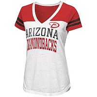 Women's Arizona Diamondbacks Team Spirit Tee