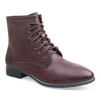 Eastland Juliana Women's Combat Boots