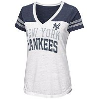 Women's New York Yankees Team Spirit Tee