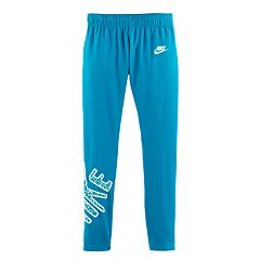 Girls 7-16 Nike 'NIKE' Puff Print Leggings