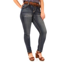 Juniors Plus Jeans - Bottoms, Clothing | Kohl's