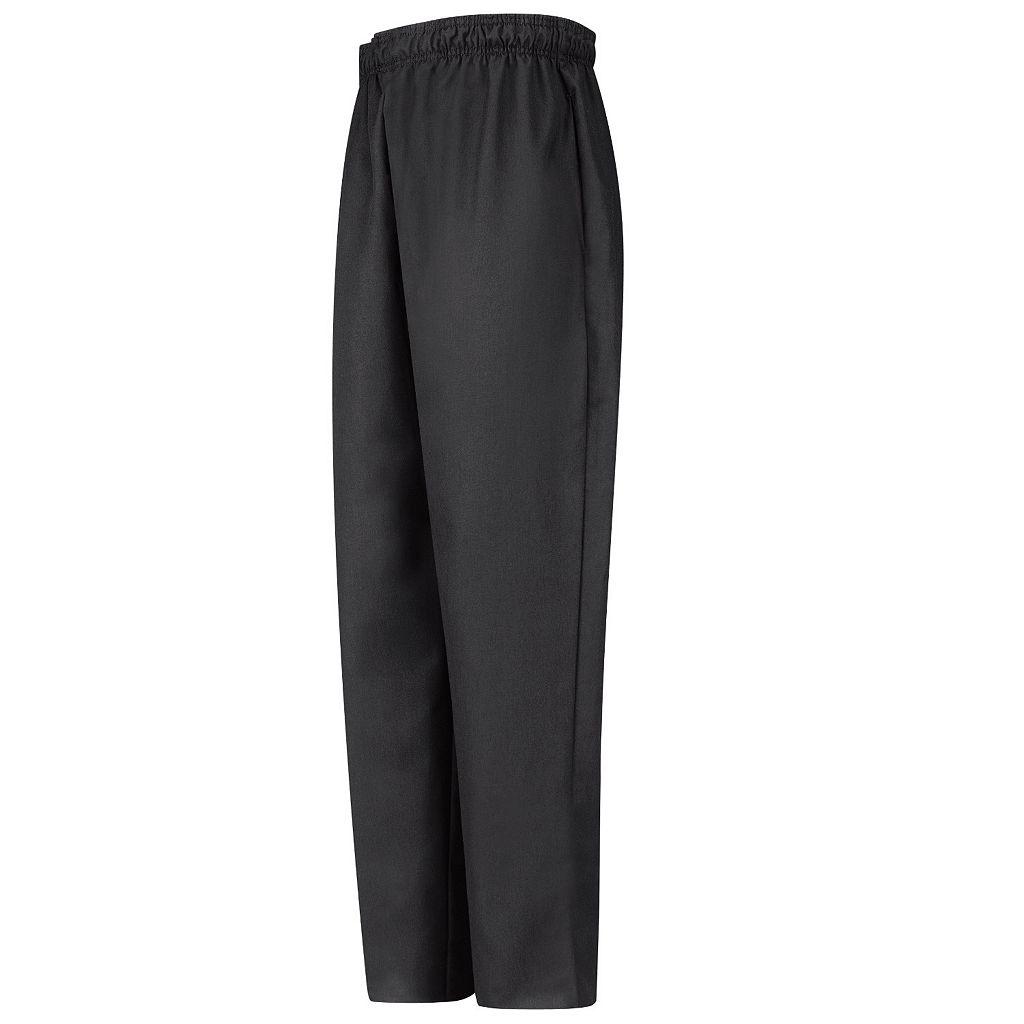 Men's Classic-Fit Baggy Chef Pants