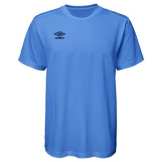 Boys 8-20 Umbro Logo Tee