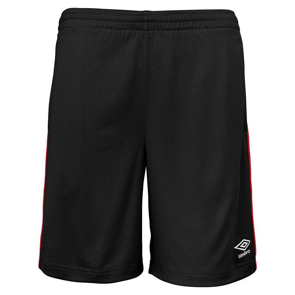 Boys 8-20 Umbro Jersey Shorts