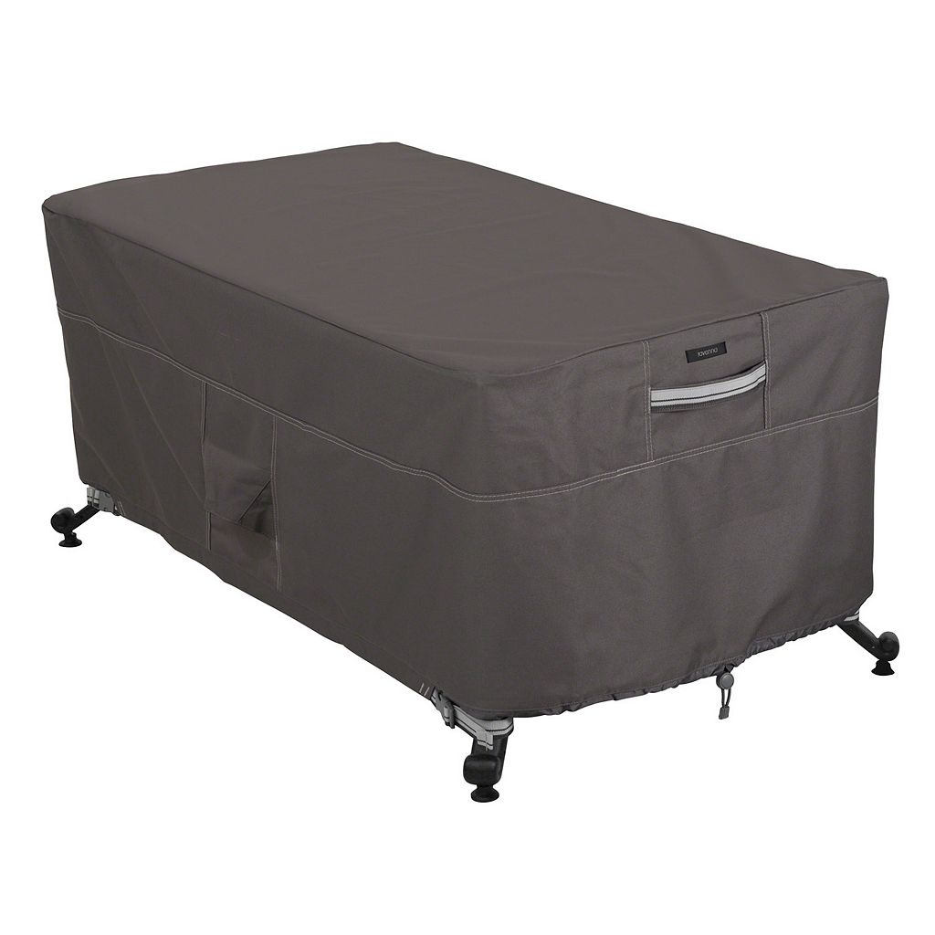 Ravenna 56-in. Rectangular Fire Pit Table Cover