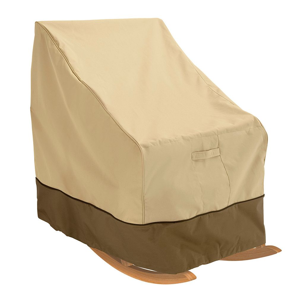 Veranda Large Patio Rocking Chair Cover