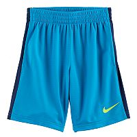 Girls 7-16 Nike Athletic Shorts