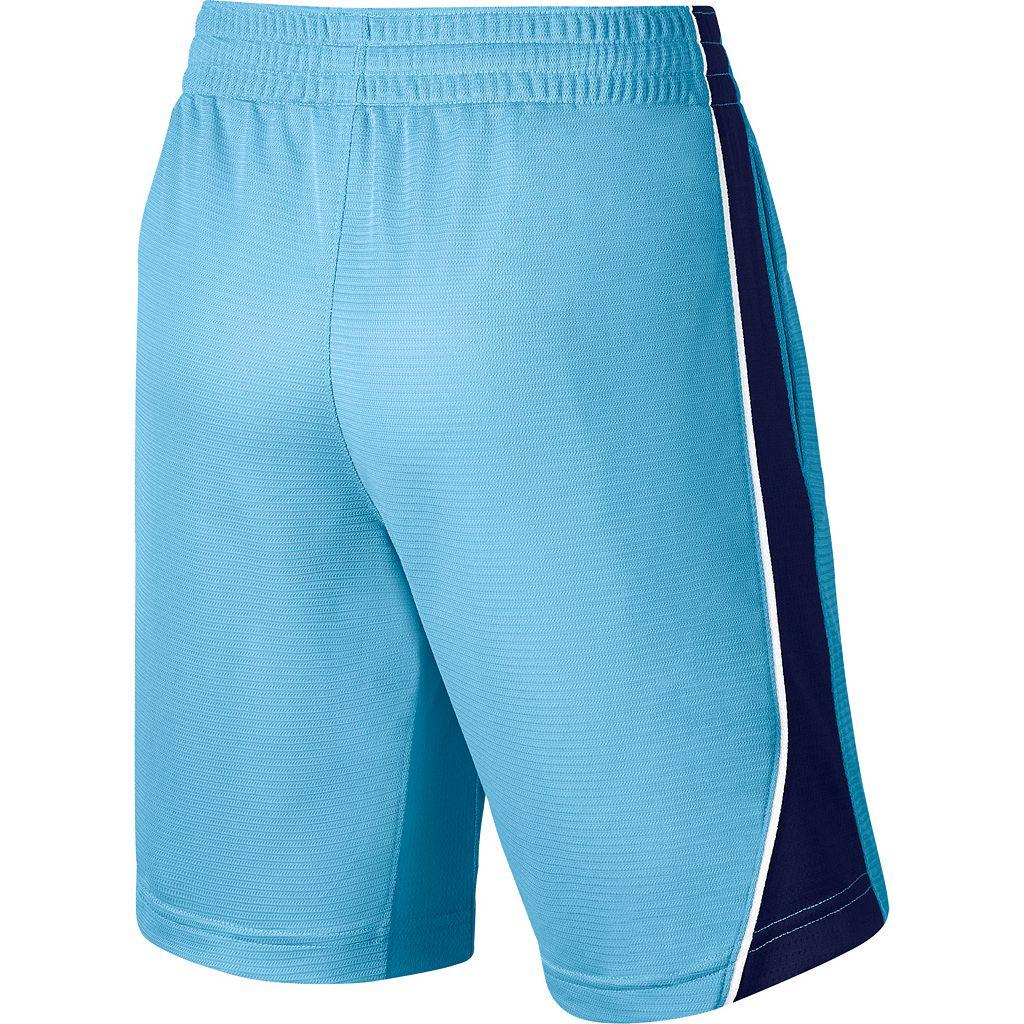 Girls 7-16 Nike Athletic Shorts