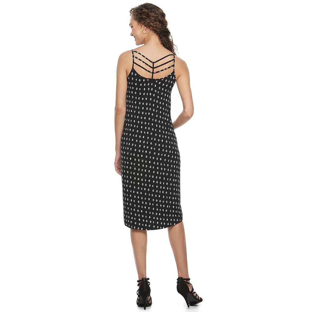 Women's Apt. 9® Strappy Tank Dress