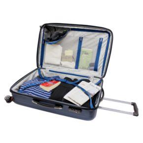 Traveler's Choice Tasmania Spinner Luggage