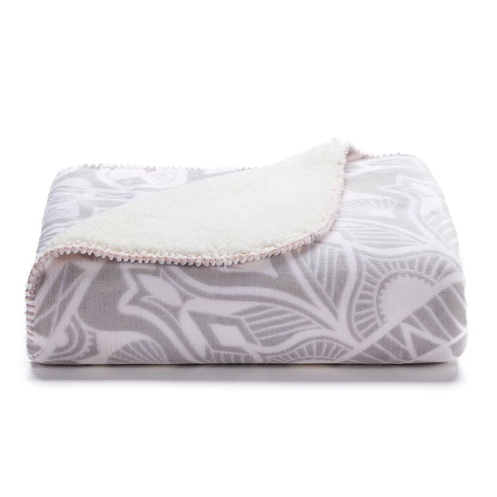 Simple By Design Throw
