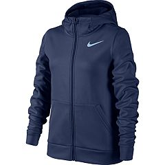 Girls 7-16 Nike Therma Fleece-Lined Training Hoodie