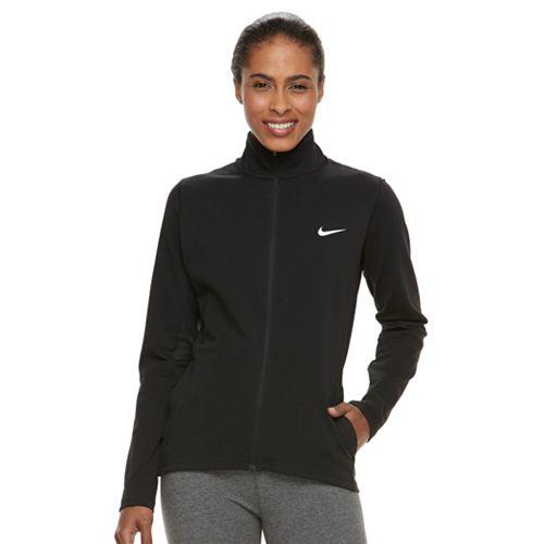 b7b3ce6a509c Women s Nike Dri-Fit Training Jacket