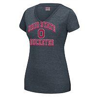 Women's Ohio State Buckeyes Grand Slam Tee