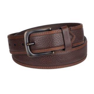 Men's Columbia Textured Strap Belt