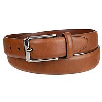 Men's Croft & Barrow® Dress Feather Edge Belt