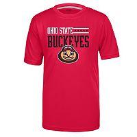 Boys 8-20 Ohio State Buckeyes Vital Tee