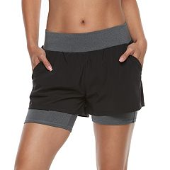 Women's Tek Gear® Performance 2-in-1 Shorts