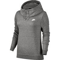 Women's Nike Sportswear Funnel Neck Pullover Hoodie