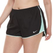 Plus Size Nike Dry Running Shorts