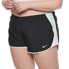 Juniors Women's Nike Dry Plus Running Shorts