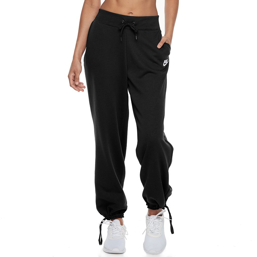Women's Nike Sportswear Drawstring Cuff Pants