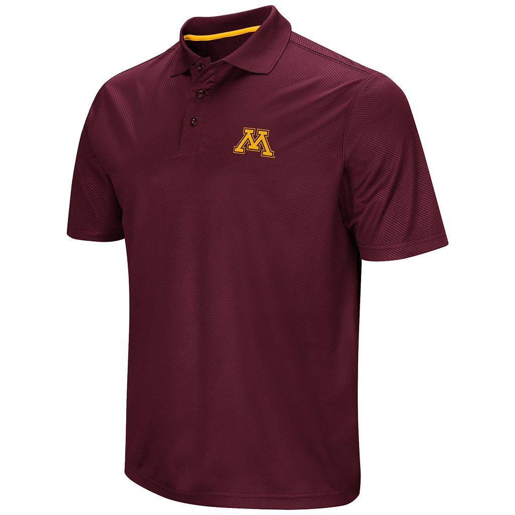 Men's Campus Heritage Minnesota Golden Gophers Polo