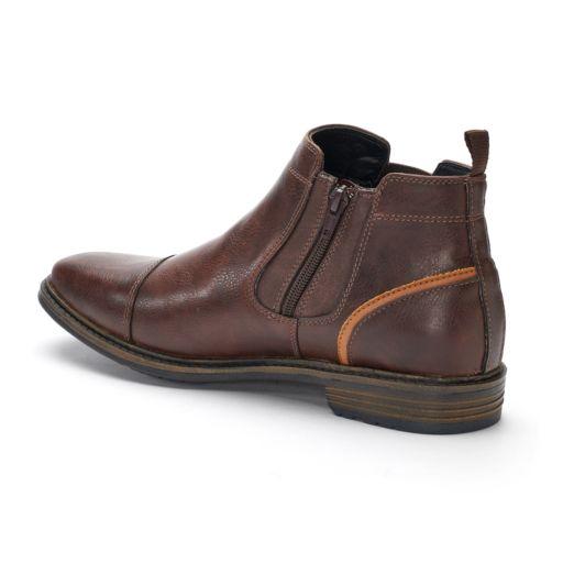 SONOMA Goods for Life™ Ensemble Men's Chelsea Boots