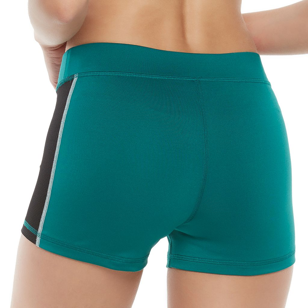 Juniors' SO® Side Panel Shorts