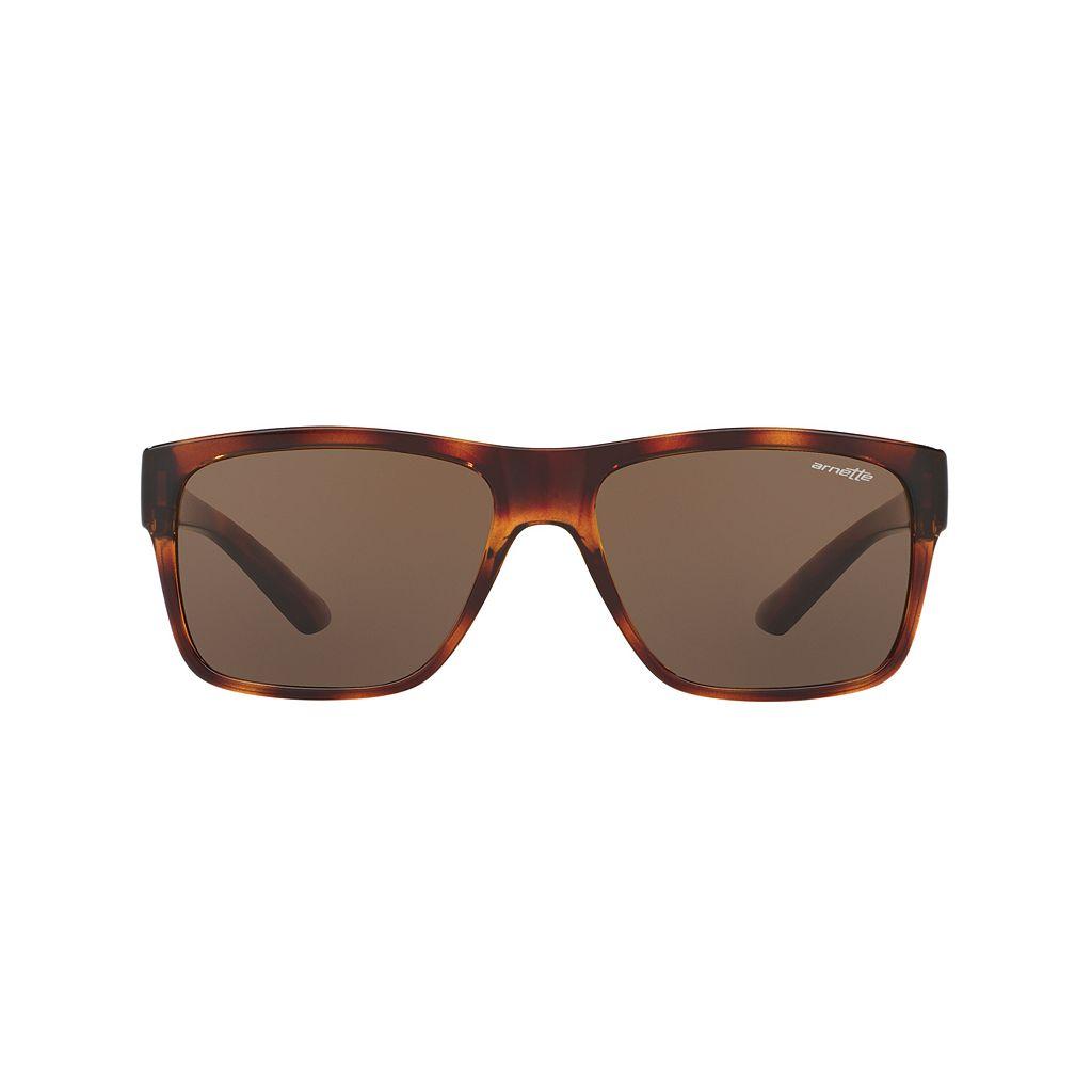 Arnette Reserve AN4226 57mm Rectangle Sunglasses