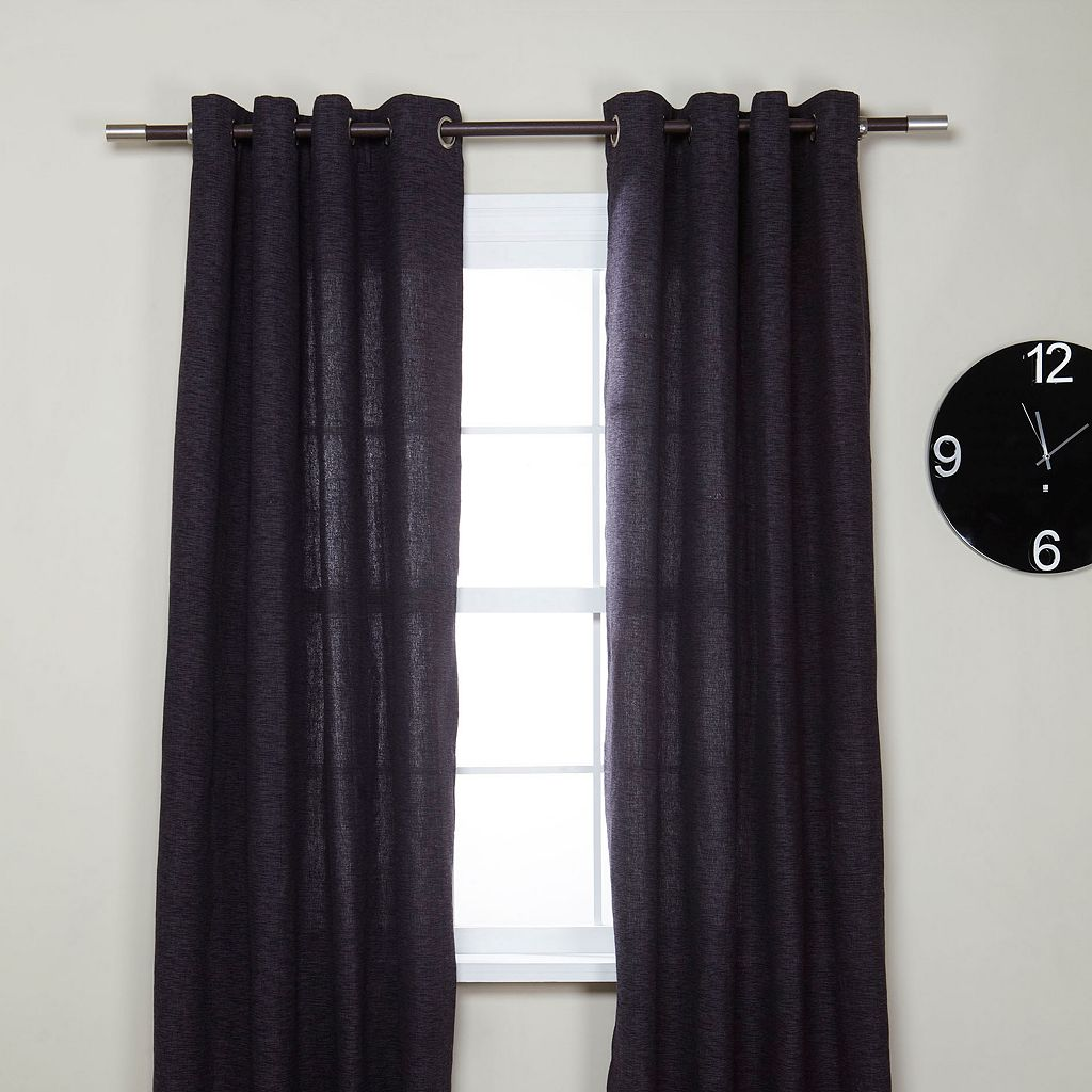 Umbra Enz Adjustable Curtain Rod