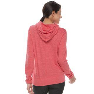 Women's Nike Sportswear Vintage Long Sleeve Graphic Hoodie