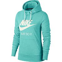 Women's Nike Sportswear Vintage Long Sleeve Graphic Hoodie