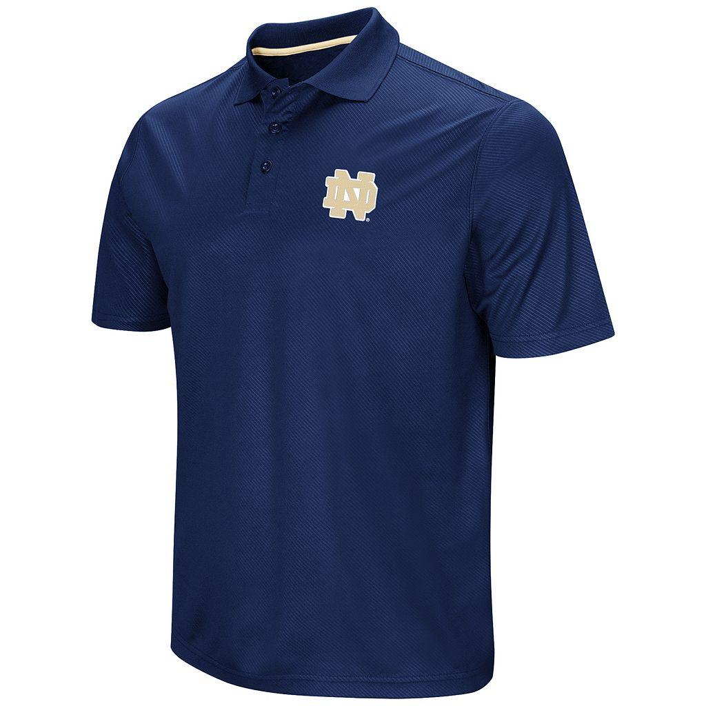 Men's Campus Heritage Notre Dame Fighting Irish Polo