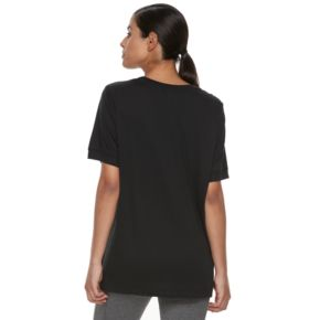 "Women's Nike Sportswear ""Just Do It"" Graphic Tee"