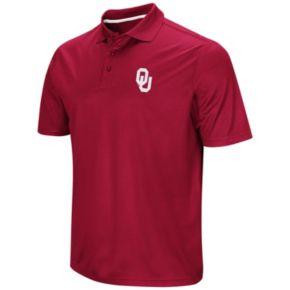 Men's Campus Heritage Oklahoma Sooners Polo