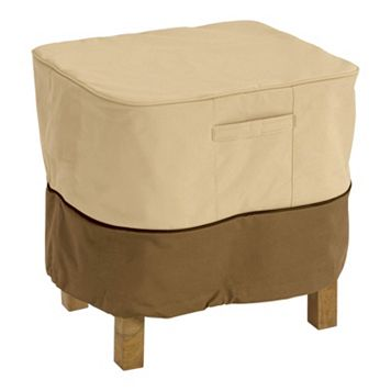 Veranda X-Large Square Patio Ottoman or Table Cover