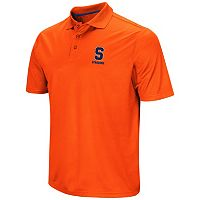 Men's Campus Heritage Syracuse Orange Polo
