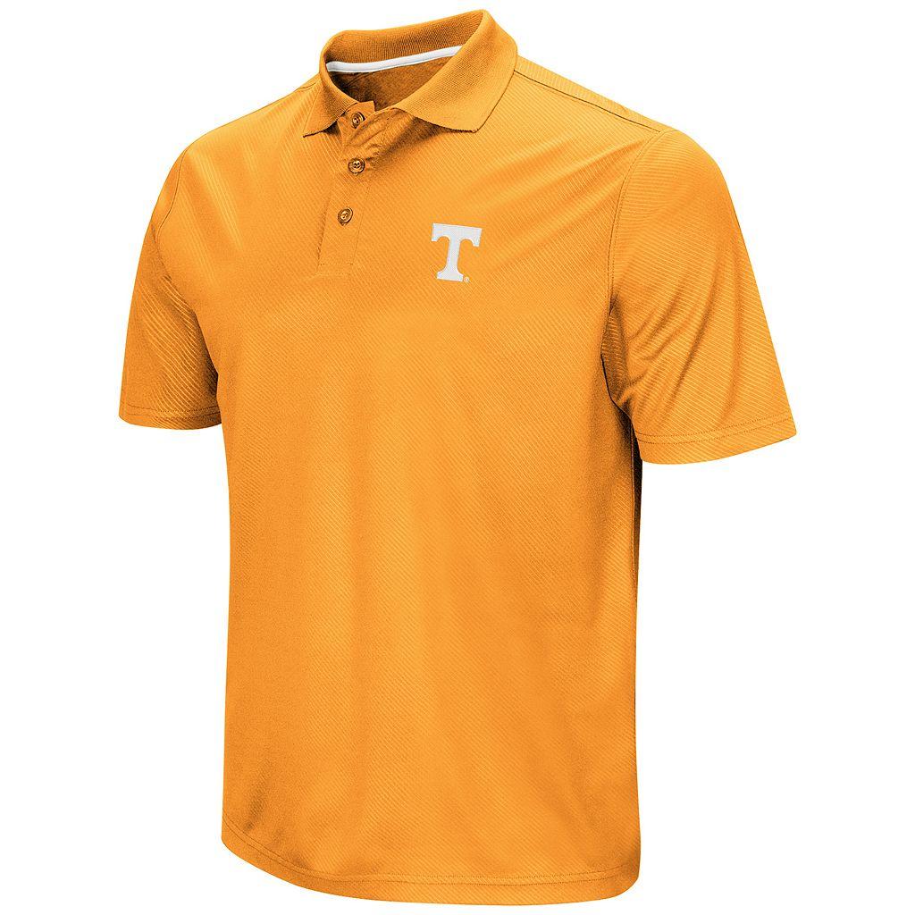 Men's Campus Heritage Tennessee Volunteers Polo