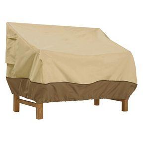 Veranda Large Patio Bench Cover