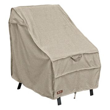 Montlake High-Back Patio Chair Cover