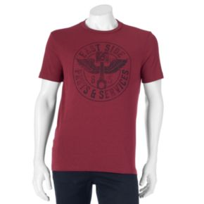 Men's SONOMA Goods for Life? East Side Parts & Service Tee
