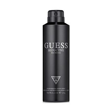 Guess Seductive Homme Men's Deodorizing Body Spray