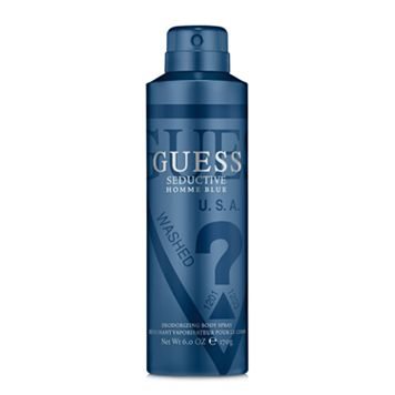 Guess Seductive Homme Blue Men's Body Spray