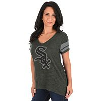 Plus Size Majestic Chicago White Sox Hyper Tee