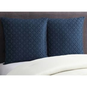 VCNY 8-piece Marlow Comforter Set